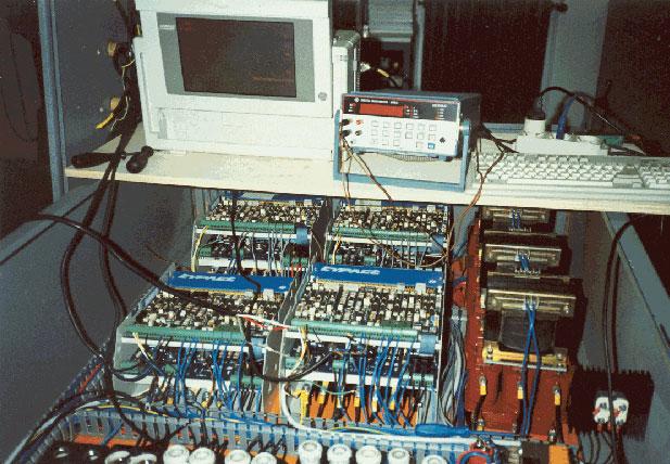 Apparecchiatura elettronica